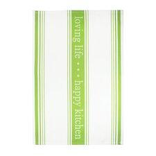 Loving Life Towel (Set of 2)