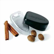 Specialty Nutmeg Grater and Shaker