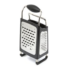 Specialty Four Sided Box Grater