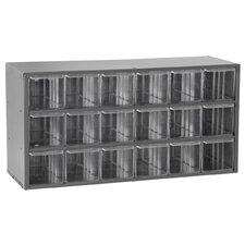 16 Drawer Storage Chest