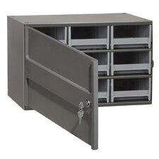 19-Series 9 Drawer Storage Drawer