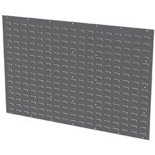 Louvered Wall Panel