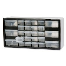 26-Drawer Small Parts Organizer