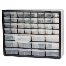 44-Drawer Small Parts Organizer