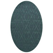Dover Teal Area Rug