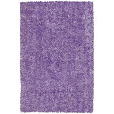 Bright Lights Lilac Area Rug
