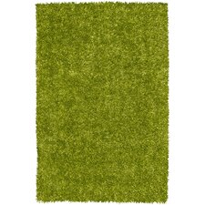 Bright Lights Lime Area Rug