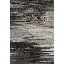 Modern Greys Dalyn Pewter Area Rug
