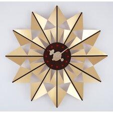 """20"""" Butterfly Wall Clock"""