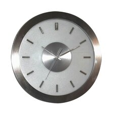 """Verichron 12.25"""" Baton Wall Clock"""
