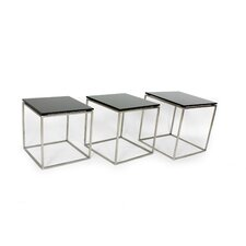 The Esbjerg 3 Piece Nesting Tables