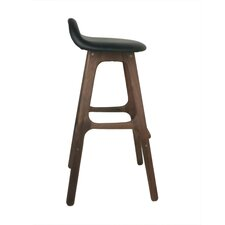 "The Erik Buck 25.6"" Bar Stool"