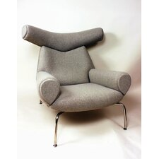 The Cooper Lounge Chair