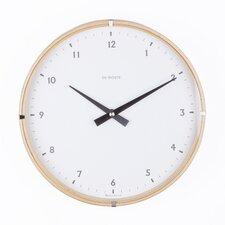 "12"" Haarpavesi Wall Clock"