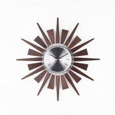 "19.25"" Geir Wall Clock"