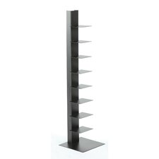 "The Vestfold 47.5"" Accent Shelves Bookcase"