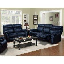 Omaha Sofa and Loveseat Set