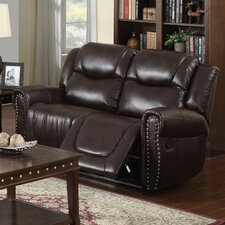 Toledo Reclining Loveseat
