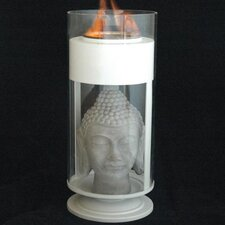 Buddha Gel Fuel Tabletop Fireplace
