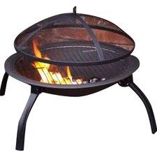 Lucio Fire Bowl