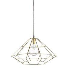 Pernille 1 Light Foyer Pendant