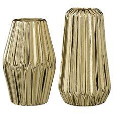 2-tlg. Vasen-Set