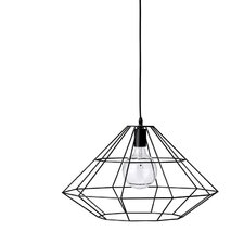 Pernille 1 Light Foyer Pendant