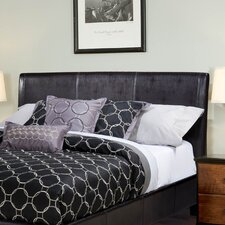 New York Upholstered Headboard