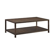 Tucker Coffee Table with End Tables