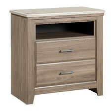 Stonehill 2 Drawer Media Chest