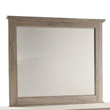 Aberdeen Rectangular Dresser Mirror