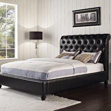 Stanton Upholstered Platform Bed