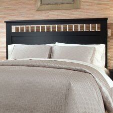 Atlanta Wood Headboard