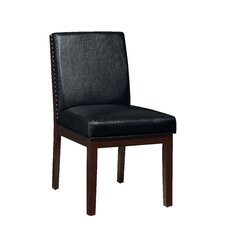 Couture Elegance Side Chair (Set of 2)