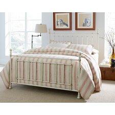 Bennington Panel Bed