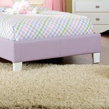 Fantasia Panel Bed