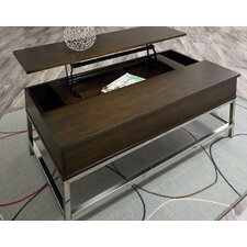 Beckett Coffee Table with Lift Top