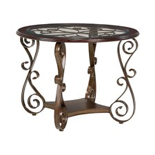 Bombay Counter Height Dining Table