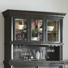 Garrison China Hutch