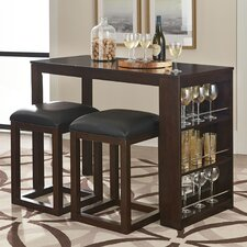 Porter Counter Height Dining Table