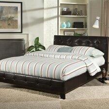 Rochester Upholstered Platform Bed