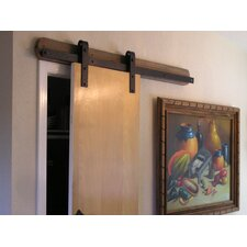 Barn Door Rolling Hardware Kit