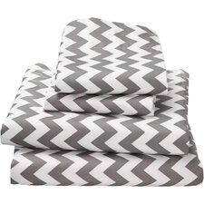 Luxury Ultra Microfiber Bed Sheet Set