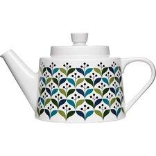 Retro Teapot