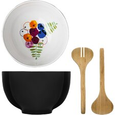 Season 3 Piece Serving Bowl Set
