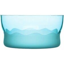 Aqua Wave Serving Bowl