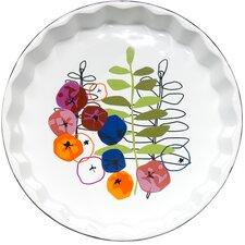 Season Pie Plate