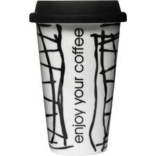 Take Away Mug Coffee (Set of 2)