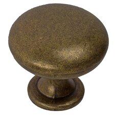 Classic Mushroom Knob