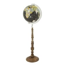 Floor Globe